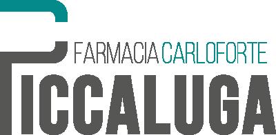 logo farmacia piccaluga carloforte